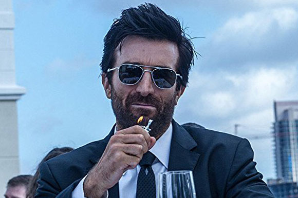Powers saison 1 (2014)