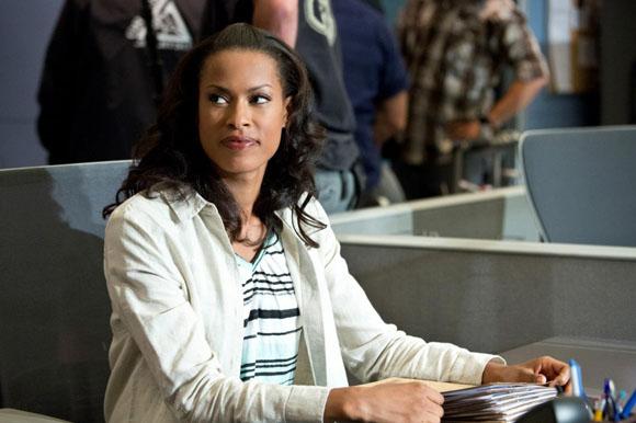 Major Crimes saison 1 (2012)