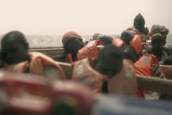 Nous irons vivre ailleurs (2013)
