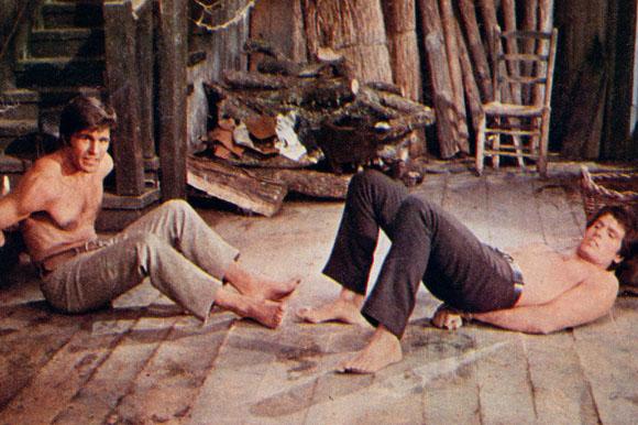 Mort ou vif… de préférence mort (1969)