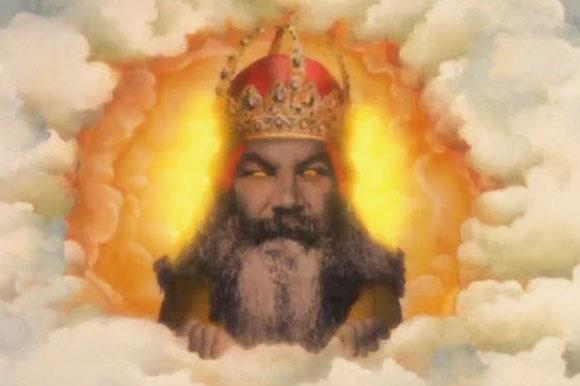Monty Python, sacré Graal (1975)