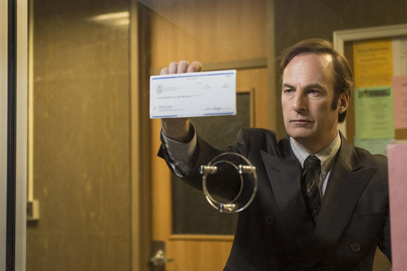 Better Call Saul saison 1 (2015)