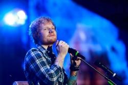 Ed Sheeran (2015)