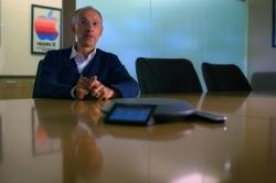 Steve Jobs : the Man in the Machine (2015)