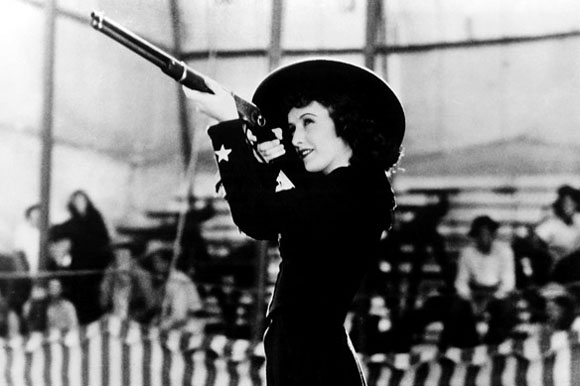 La gloire du cirque (1935)