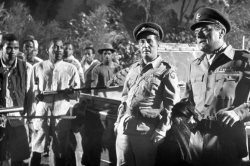 Les canons de Batasi (1964)