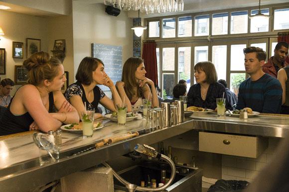 Girls saison 4 (2014)