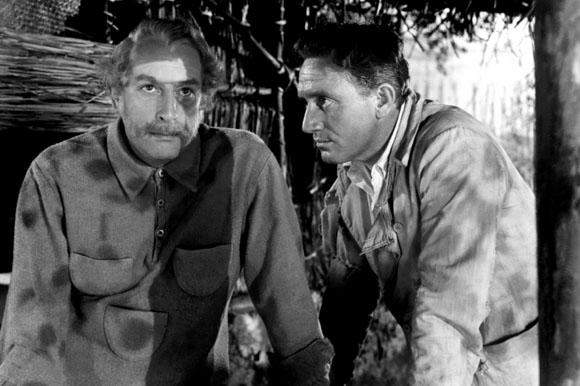 Stanley et Livingston (1939)