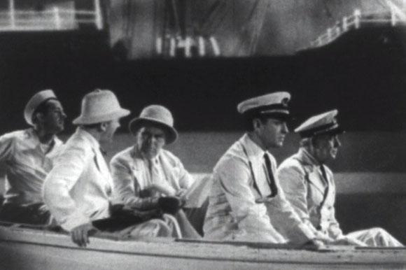 L'île des pêchés oubliés (1943)