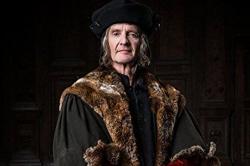 Wolf Hall (Dans l'ombre des Tudors) (2015)