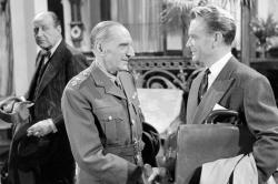 Contre-espionnage à Gibraltar (1958)