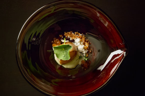Chef's Table saison 1 (2014)
