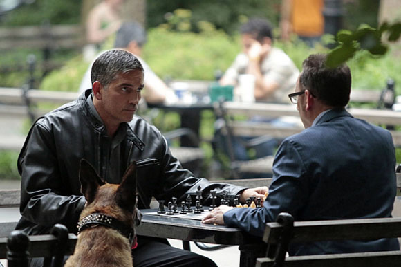 Person of Interest saison 4 (2015)