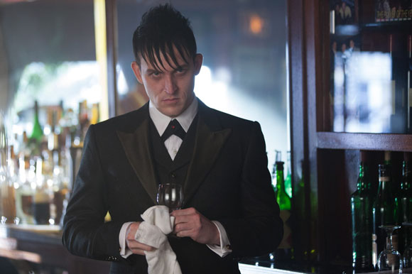 Gotham saison 1 (2014)