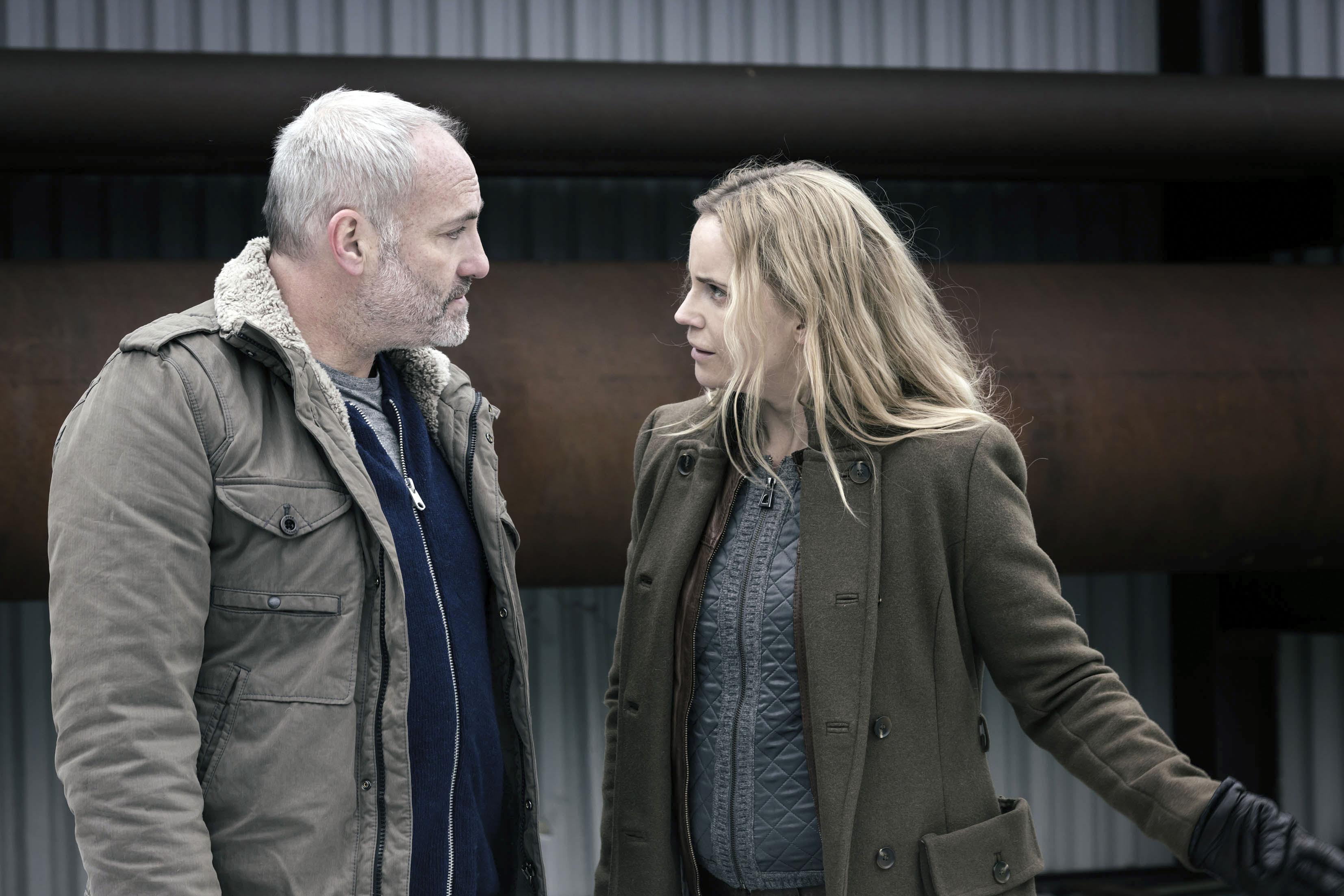 The Bridge saison 2 (2013)