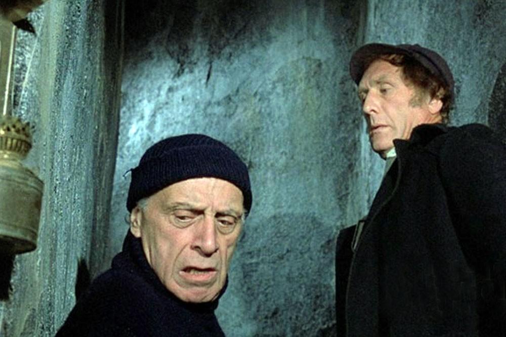 La tour du Diable (1972)