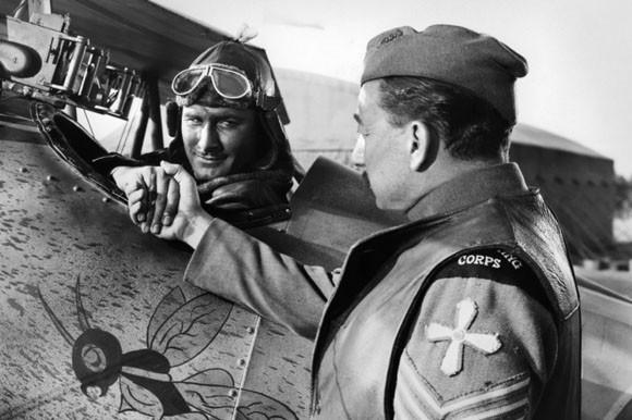 La patrouille de l'aube (1938)