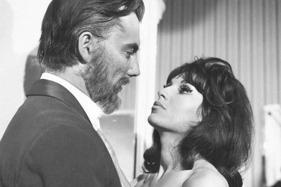 La poupée diabolique (1964)