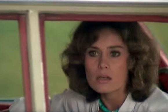 La proie de l'autostop (1977)