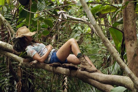 La loi de la jungle (2016)