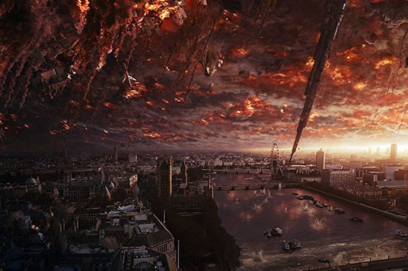Independence Day : Resurgence (2016)