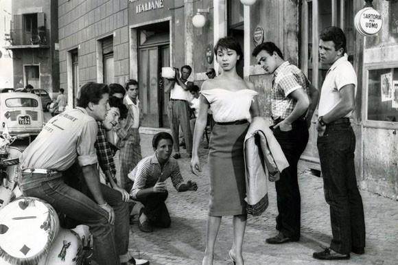 Pauvres mais beaux (1957)