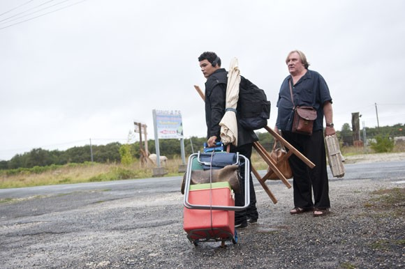 © 2016 - Les films des Tournelles - Mars Films - Cité Films - AOC Films – Useful - Tous Droits Réservés