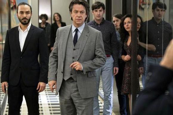 Dix pour cent saison 2 (2016)