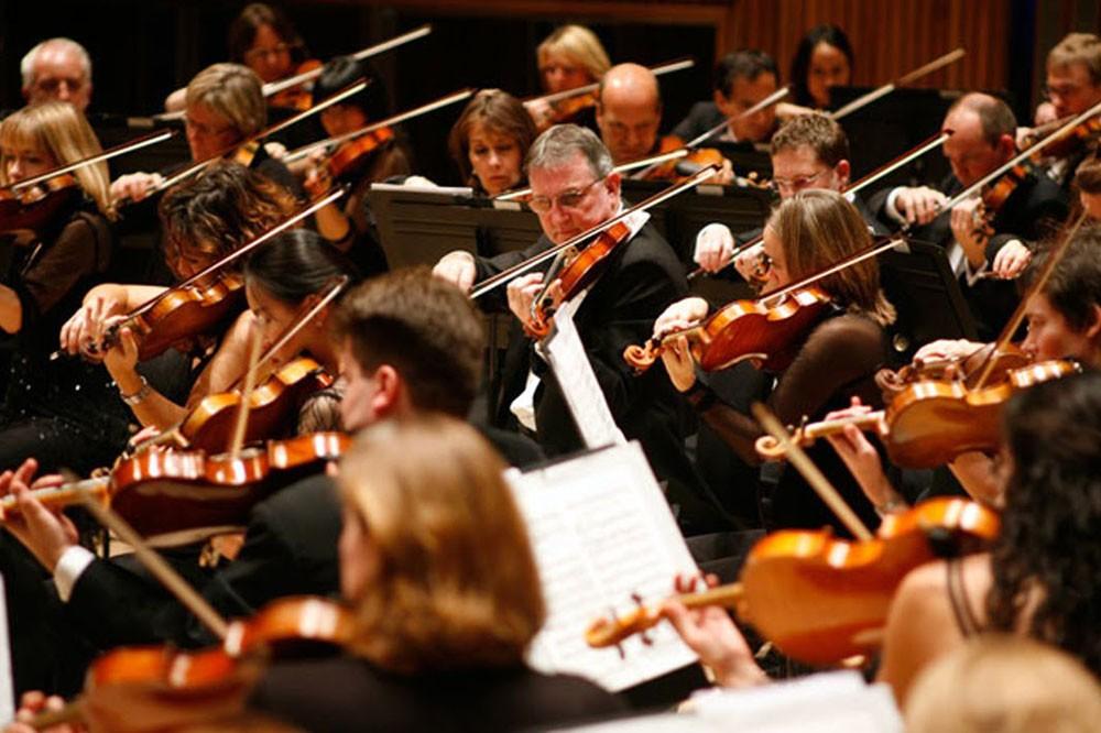 Royal Orchestra (2014)