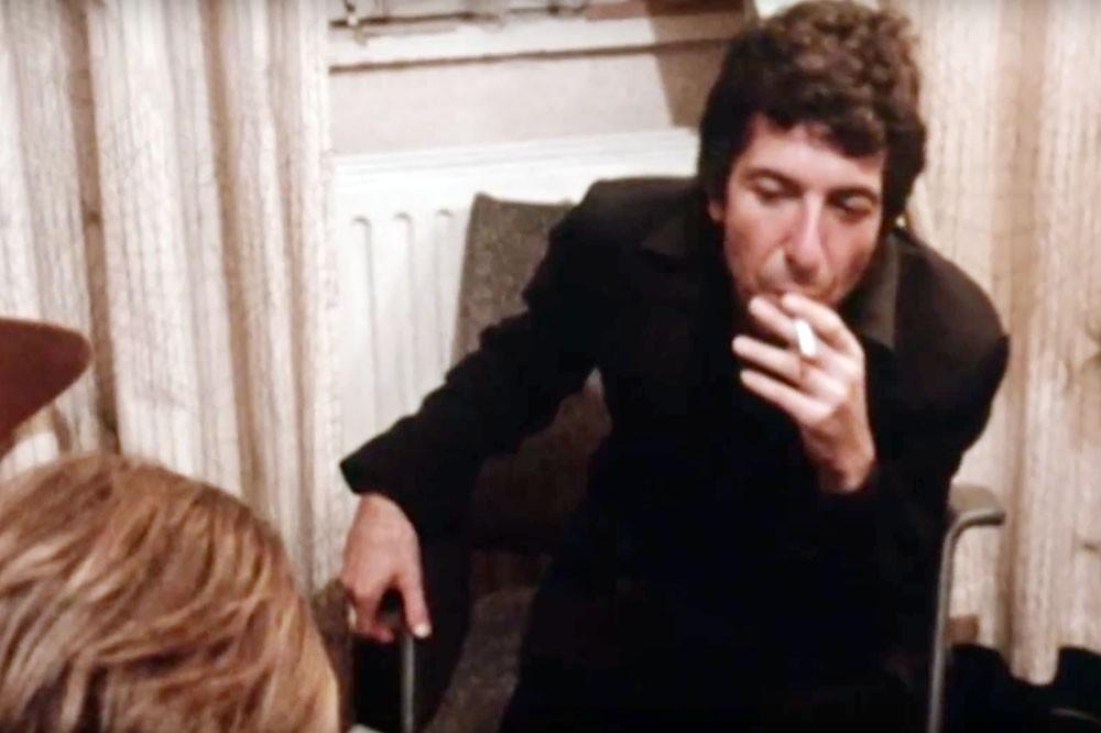 Leonard Cohen : Bird on a Wire (1974)