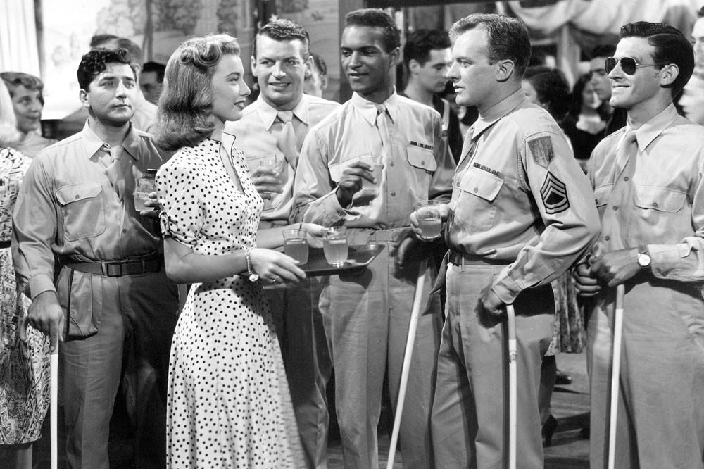 La nouvelle aurore (1951)