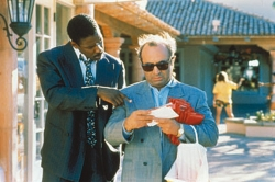 Un ange de trop (1990)