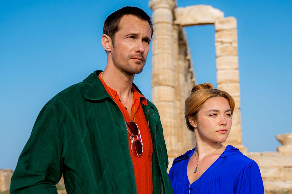 The Little Drummer Girl (2019)