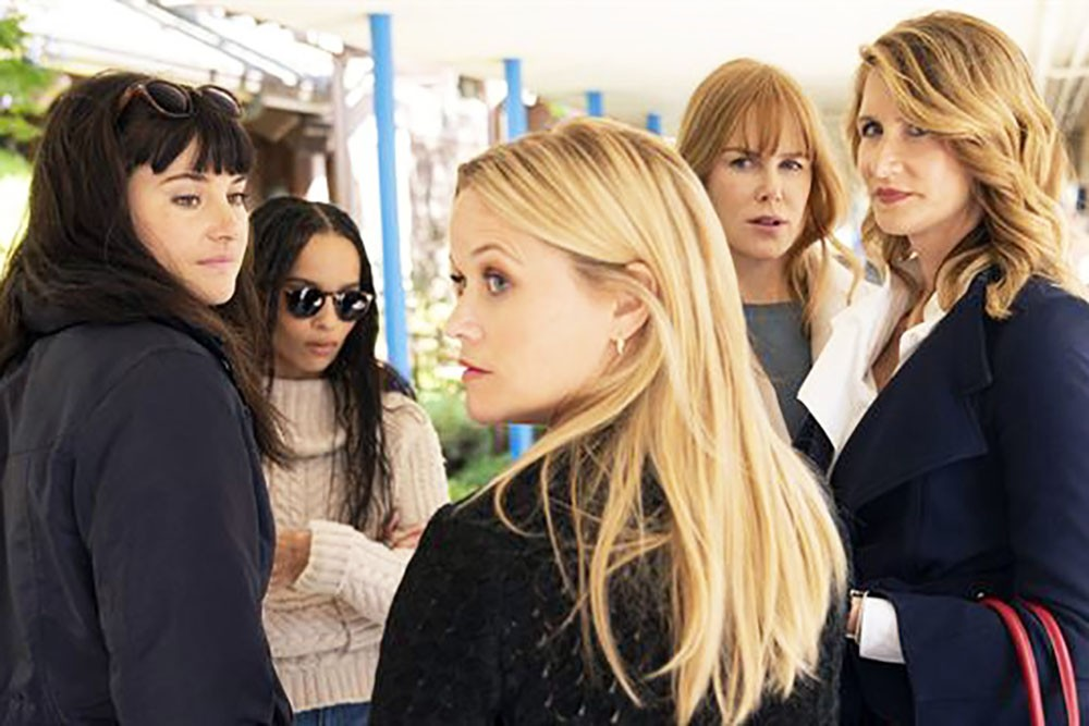 Big Little Lies saison 2 (2018)