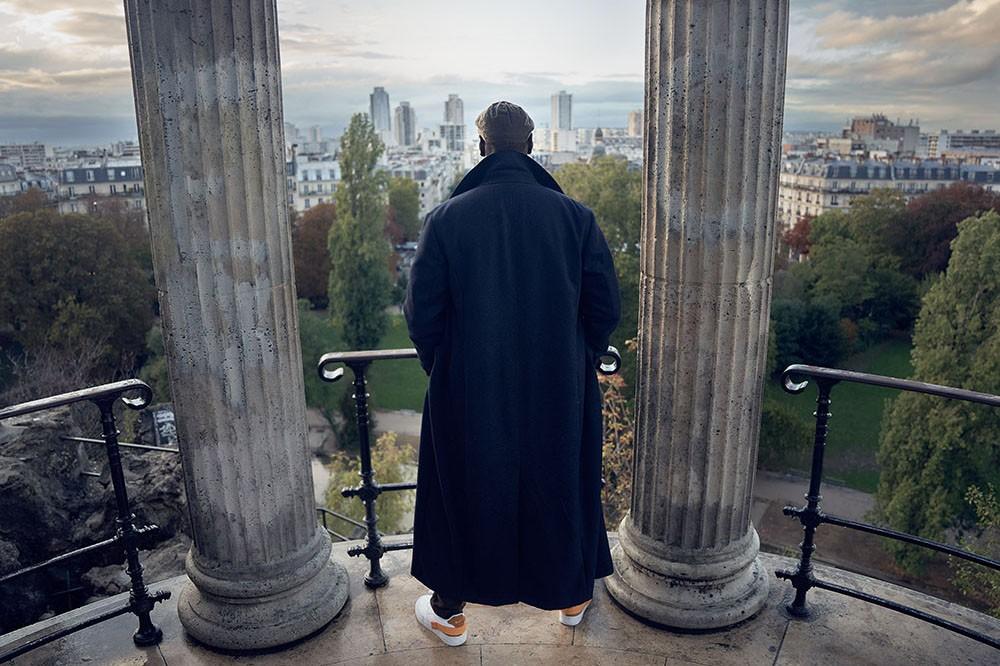Lupin : dans l'ombre d'Arsène partie 2 (2020)