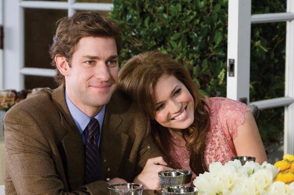 Permis de mariage (2007)