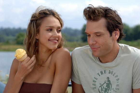 Charlie, les filles lui disent merci (2007)