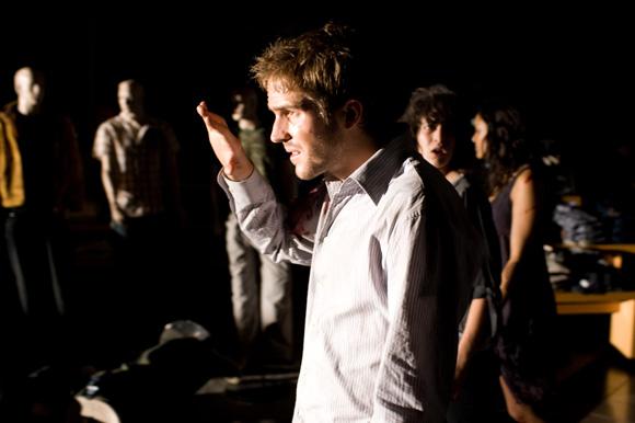 Cloverfield (2008)
