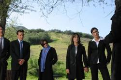 Folles funérailles (2004)