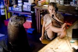 L'île de Nim (2008)