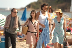 Les randonneurs à Saint-Tropez (2007)