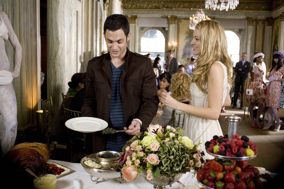 Gossip Girl saison 1 partie 1 (2007)