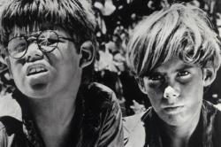 Sa majesté des mouches (1965)