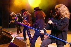 Lynyrd Skynyrd : Sweet Home Alabama (1974/1996)
