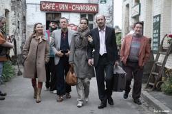 Bienvenue chez les Ch'tis (2008)