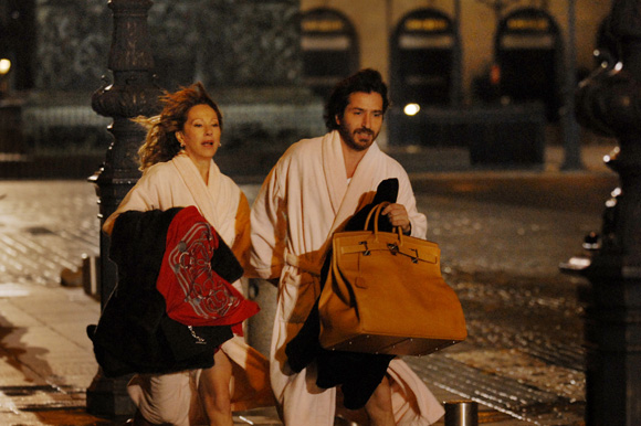 Passe-passe (2007)