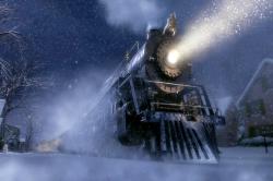 Le Pôle Express 3D (2004)