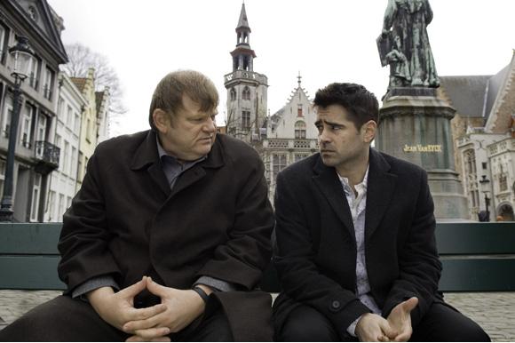 Bons baisers de Bruges (2008)