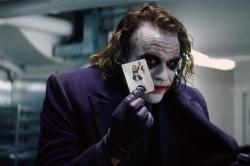 The Dark Knight : le Chevalier Noir (2008)