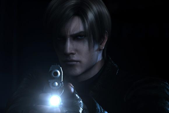 Resident Evil Degenaration (2008 )